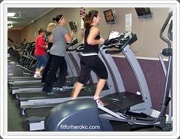 Fit For Her | Oklahoma City | Women's Fitness Center | Fitness Classes | OKC