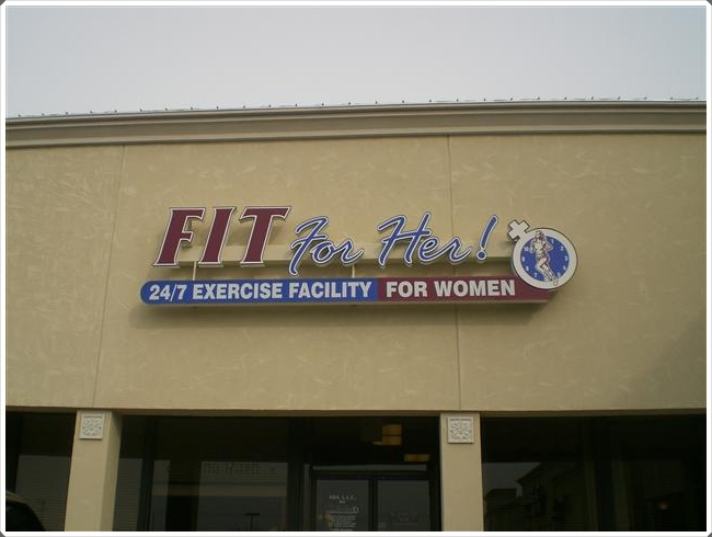 Fit For Her | Oklahoma City | Women's Fitness Center | 24-Hour | OKC