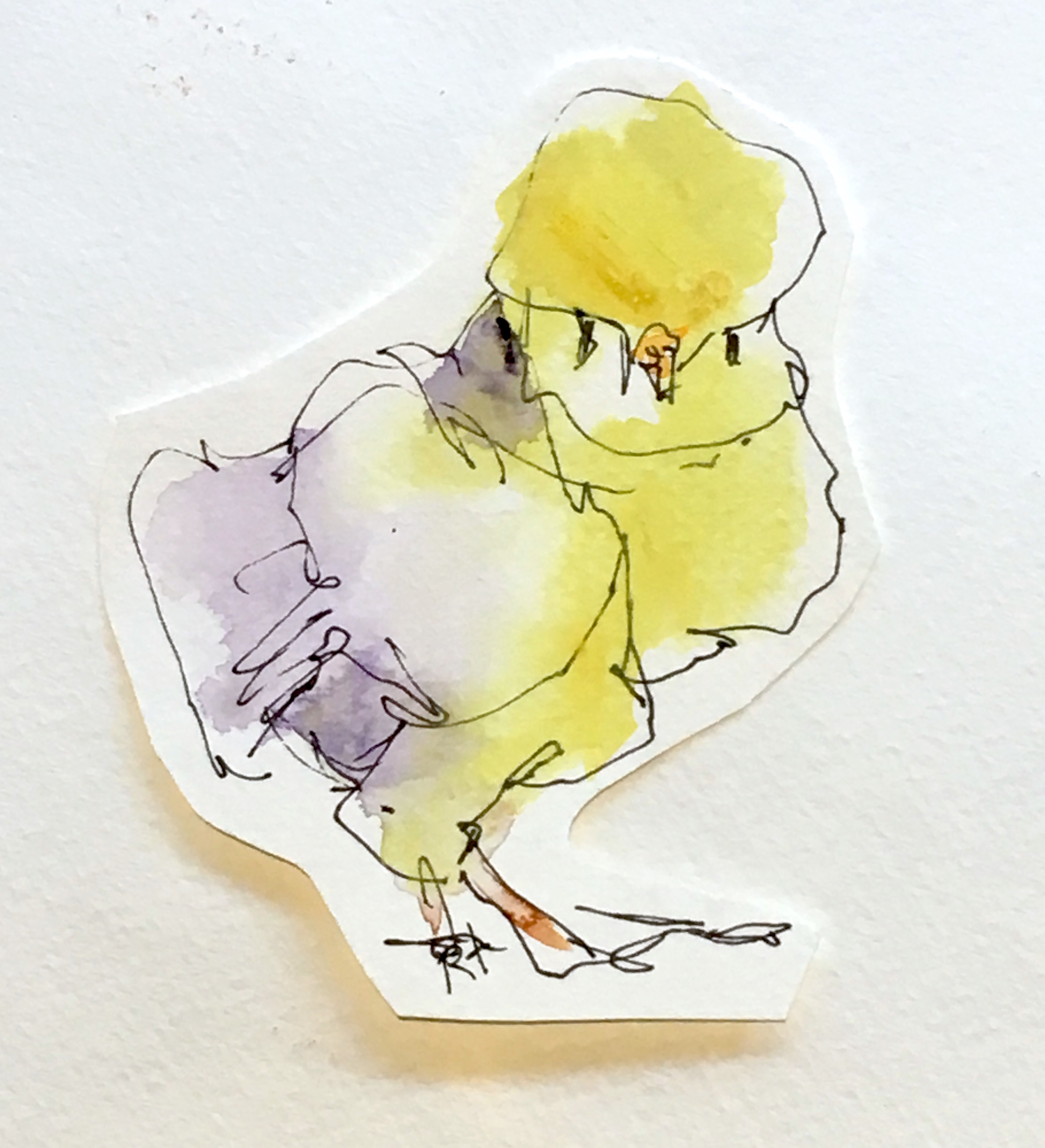 Chick III