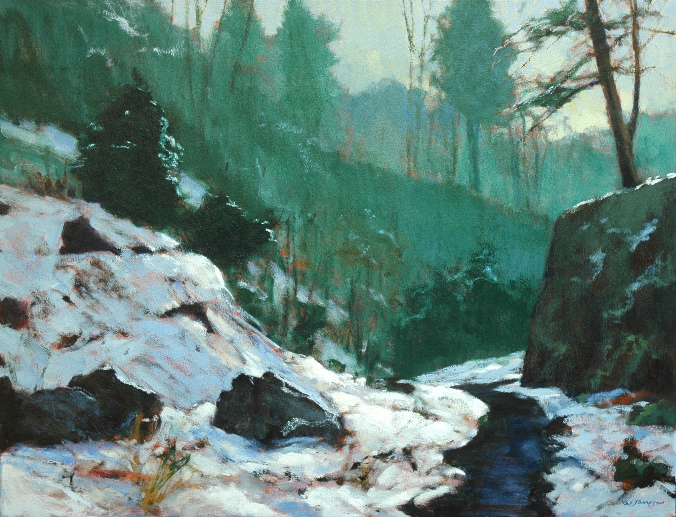 Gap Creek Winter 34x26 $5,500.jpg