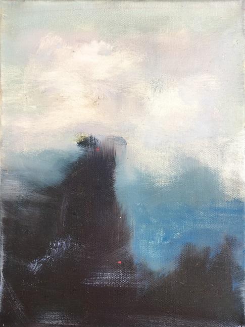 Landscape 8 12x9
