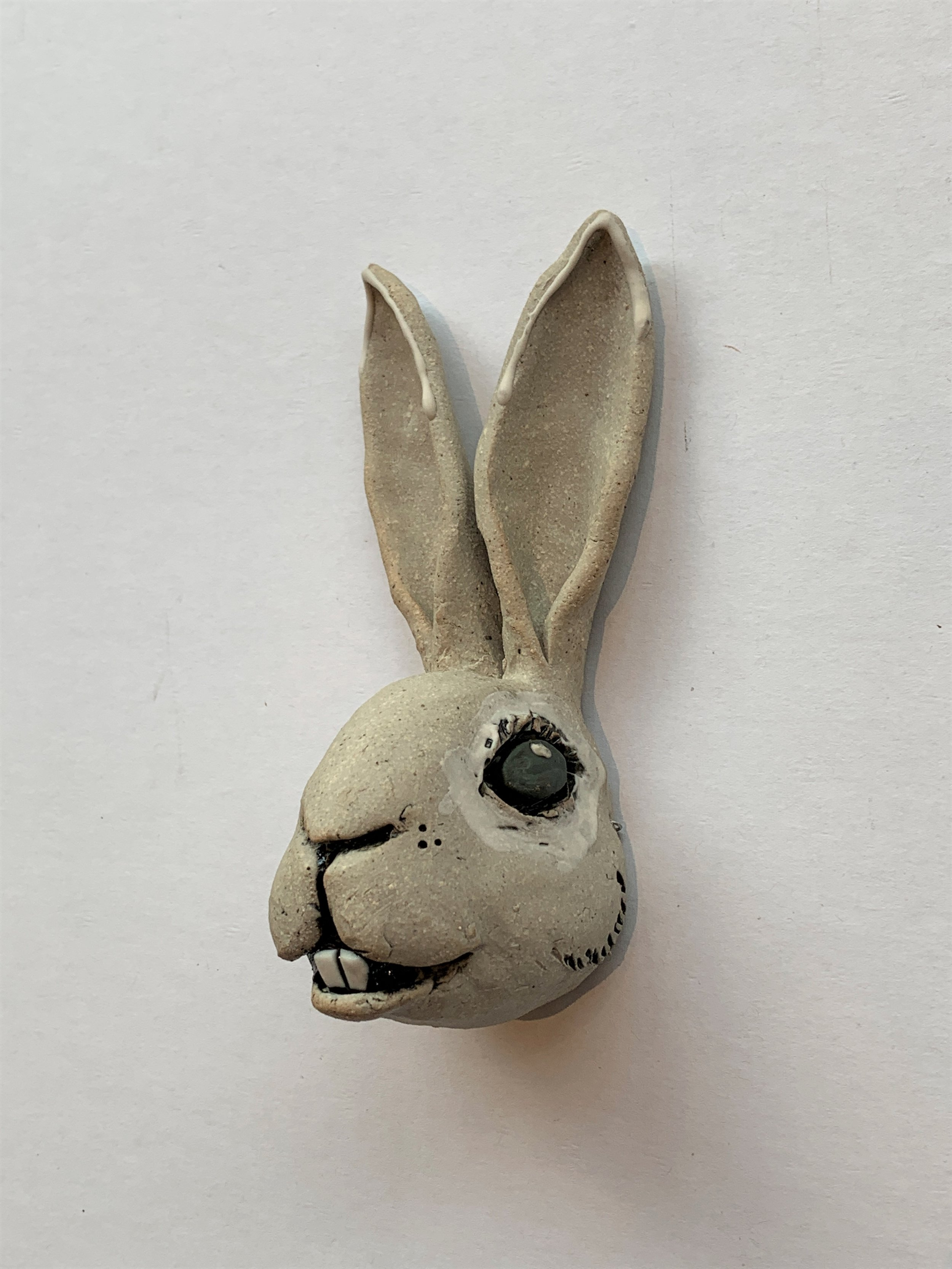 Hare Head 2 6.5x3