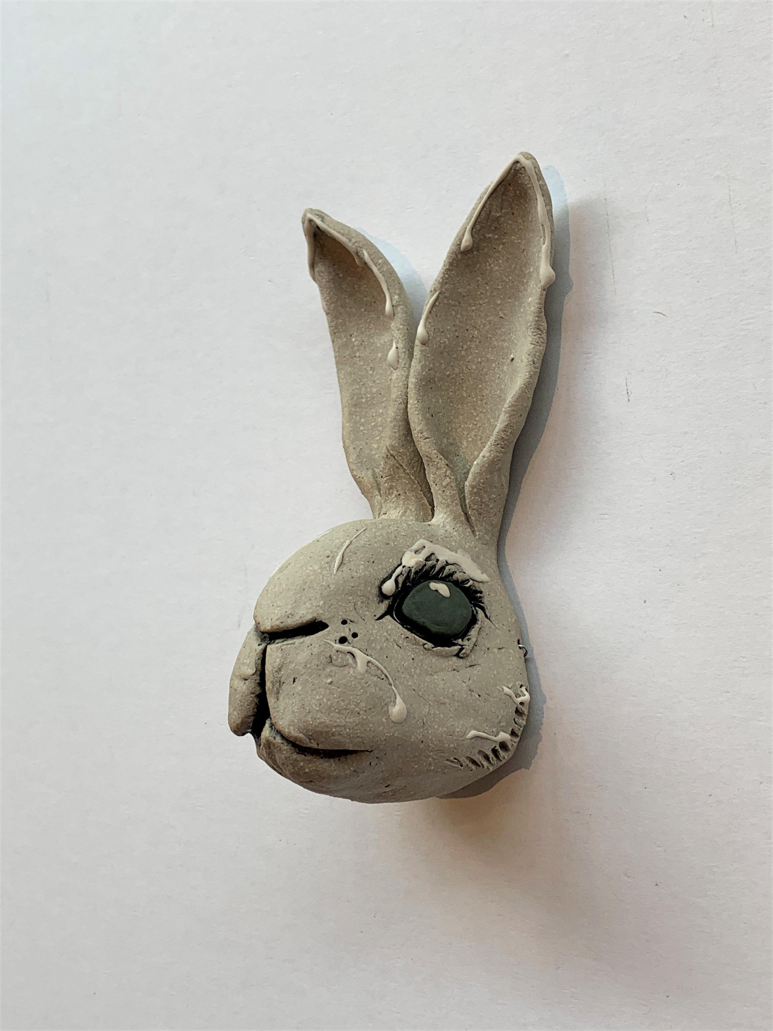 Hare Head 3 6.5x3