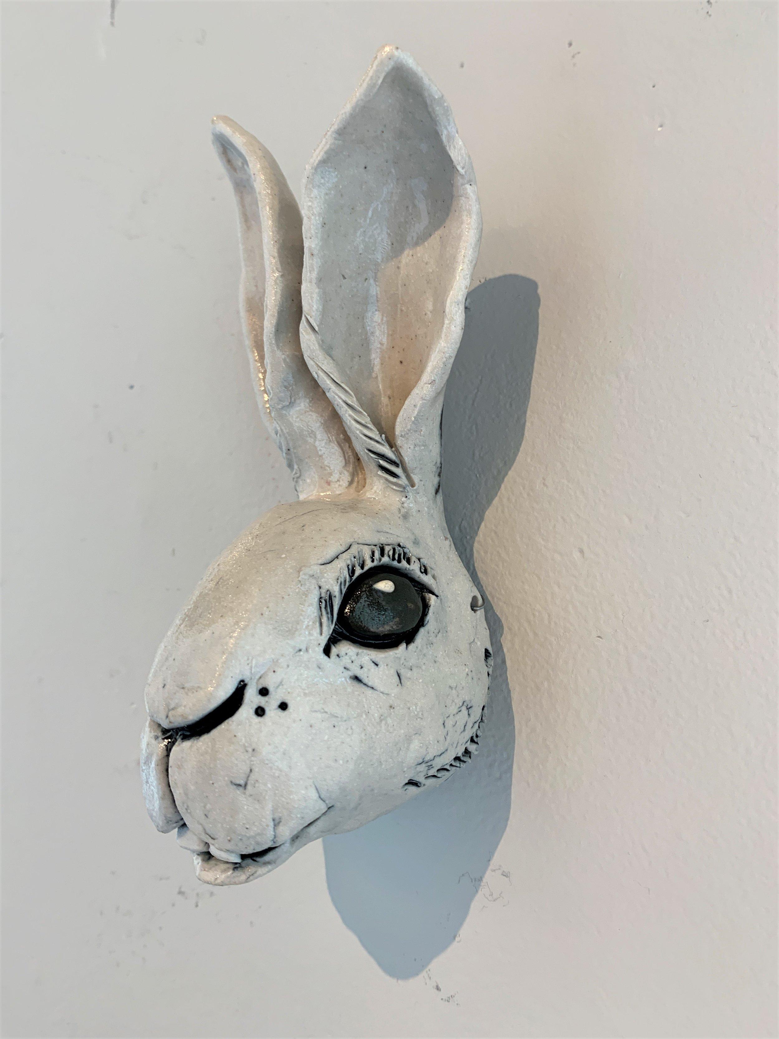 Hare Head 8 6.5x3