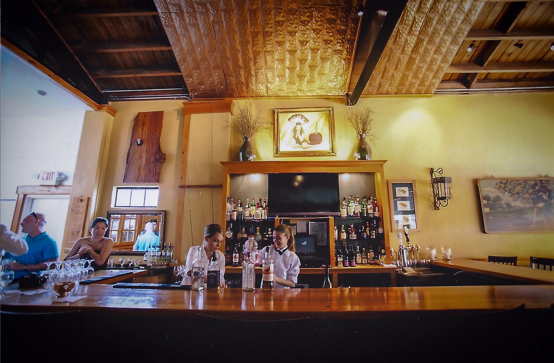 511 Rutledge - Event Venue - Professional Bar Service