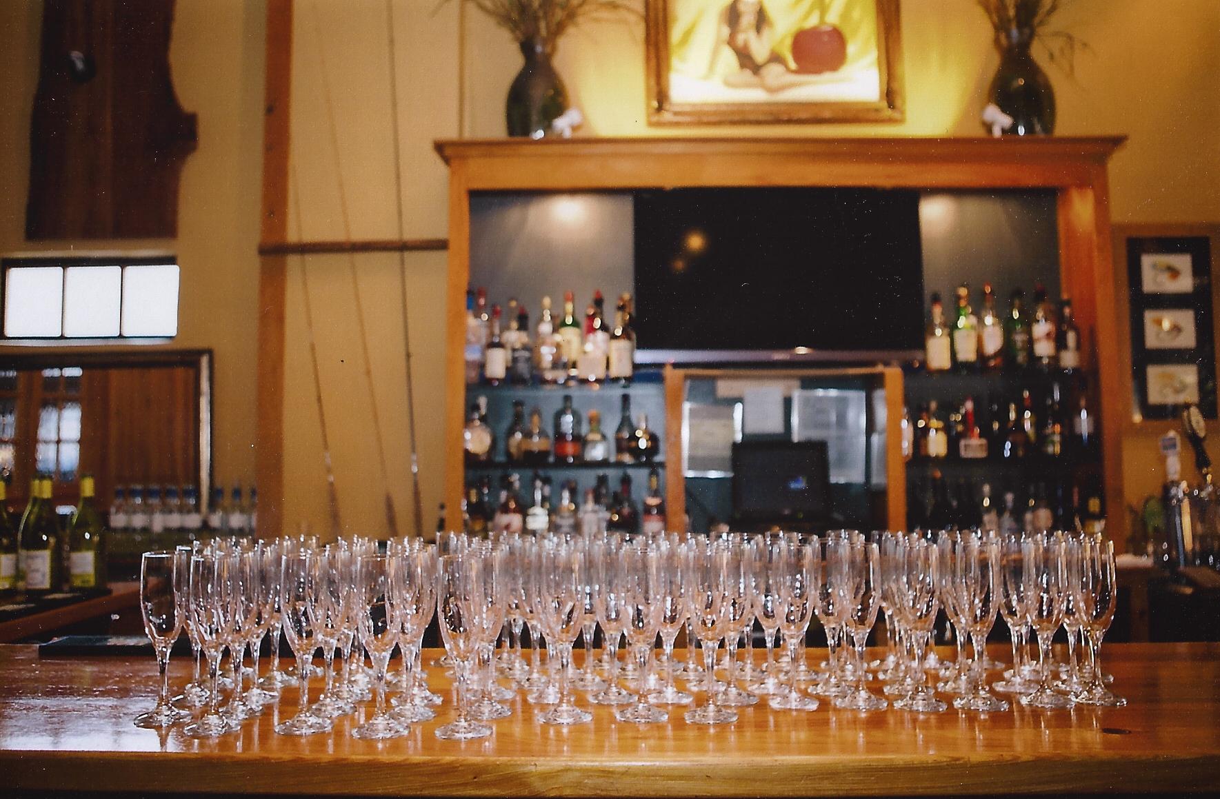 511 Rutledge - Event Venue - Bar & Rentals
