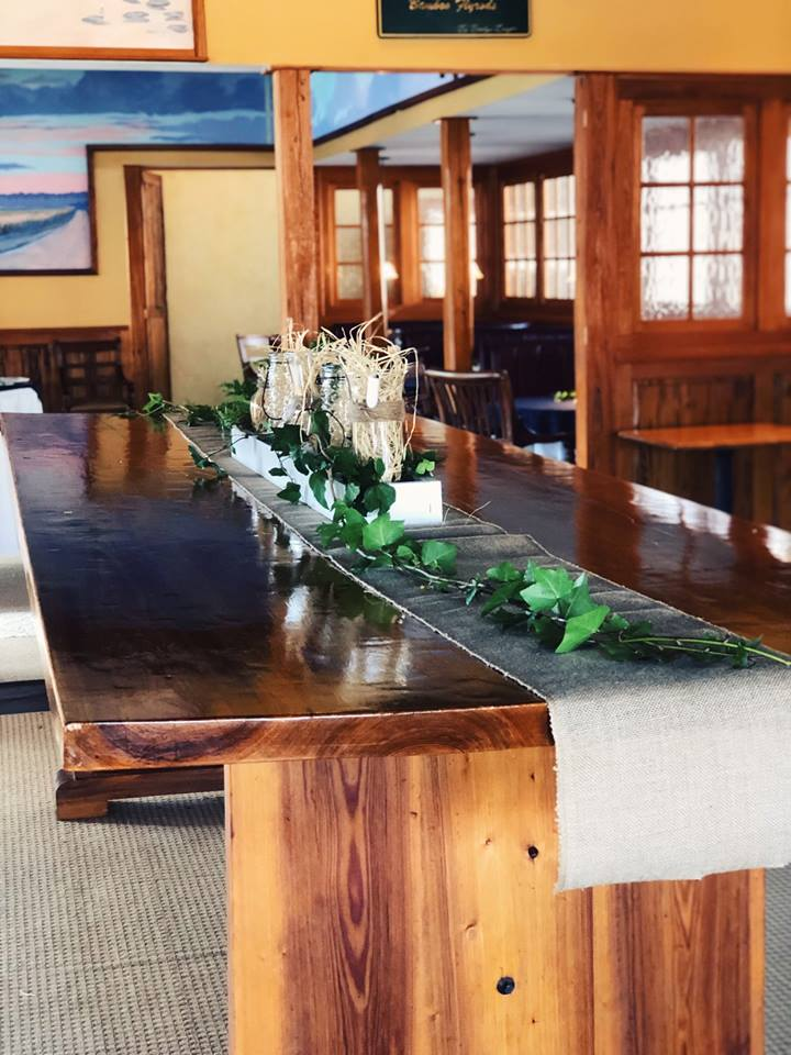 511 Rutledge - Event Venue - Wedding Reception