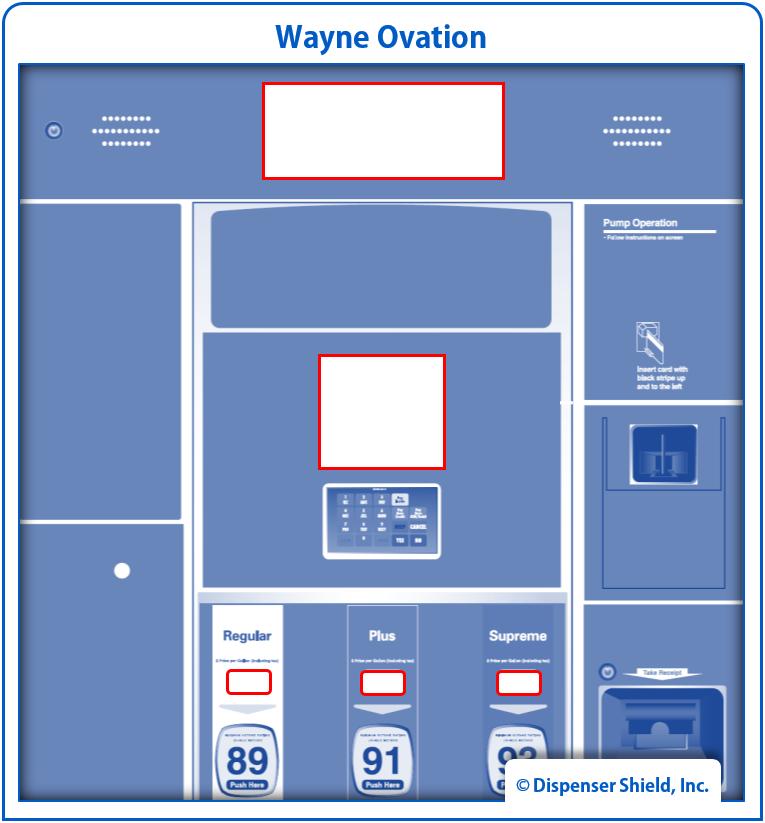 "Wayne Ovation (5.7"" qVGA)"