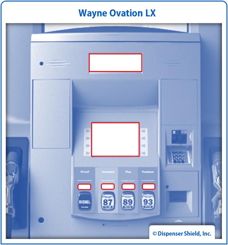 "Wayne Ovation LX (10.4"" VGA)"