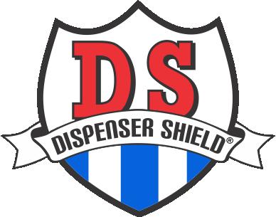 Dispenser-Shield-Made-in-CA-USA-Vandal-UV-Protective-Shield