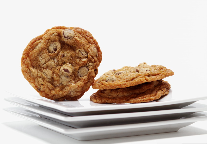 Baked Goods Culinary Photography: Cookies