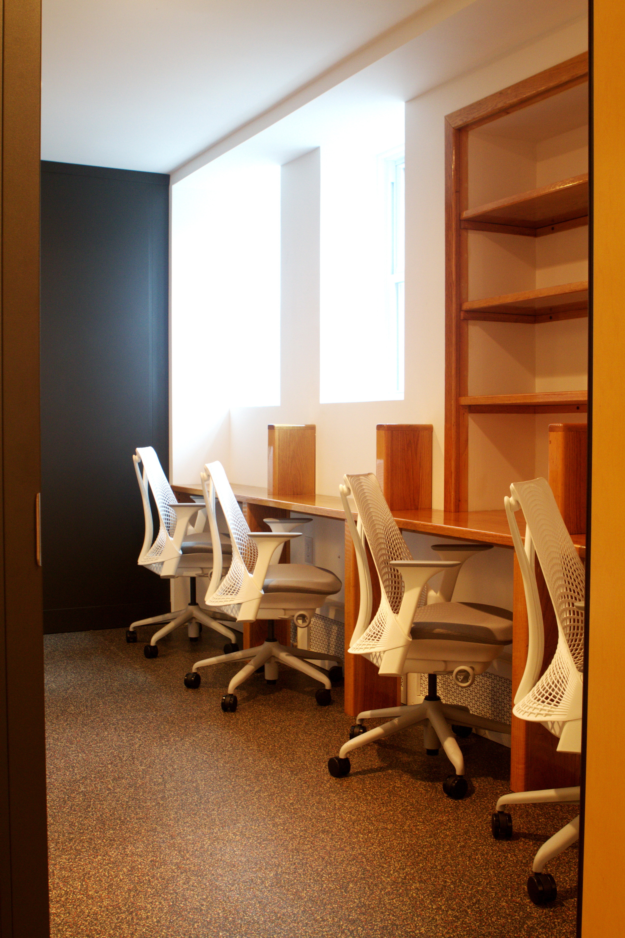 Architecture Photography: Office Space