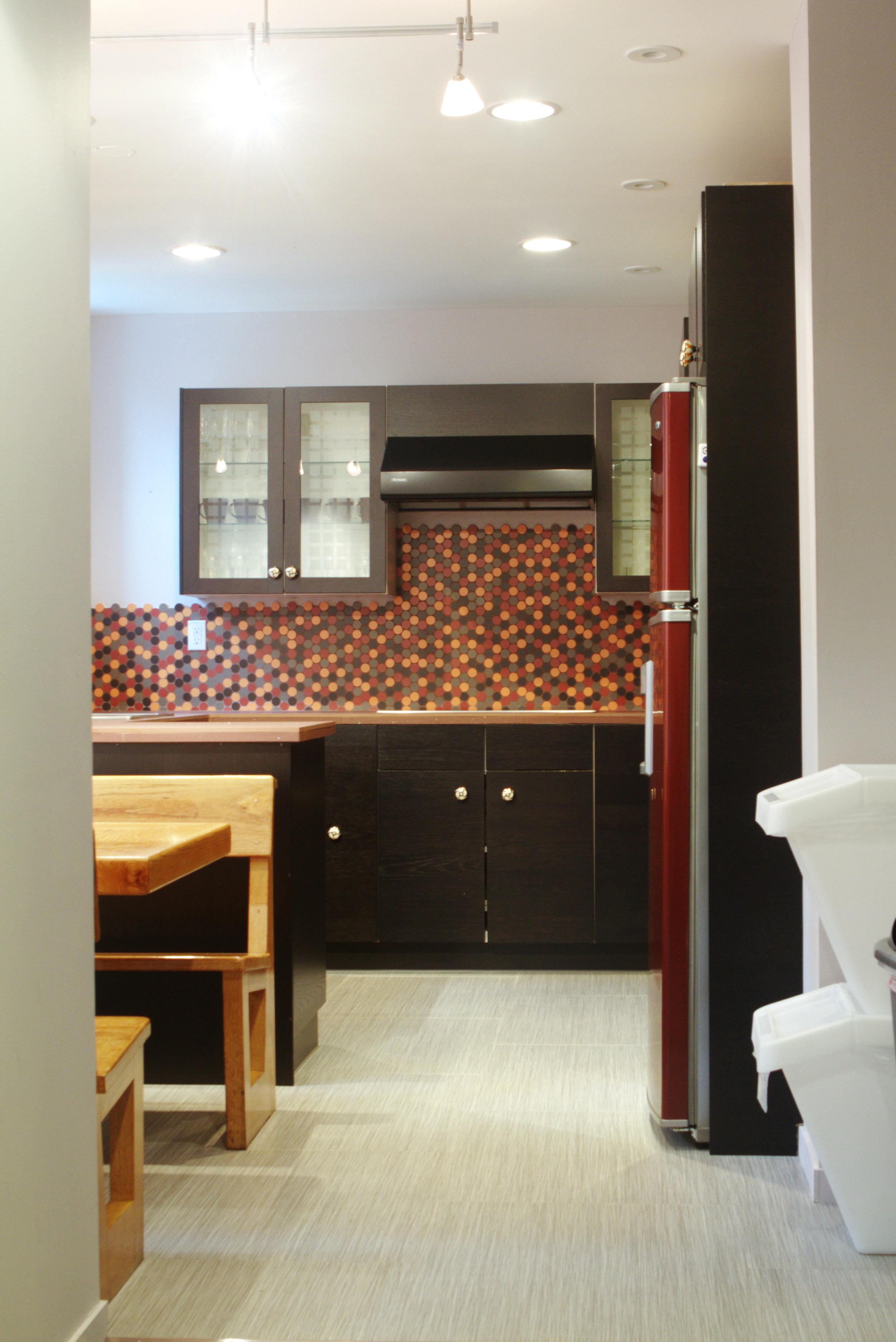 Architecture Photography: Kitchen