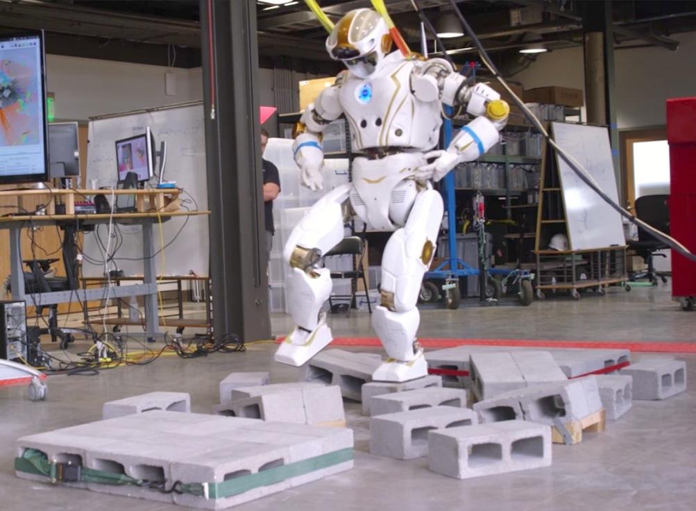IHMC Robotics Open Source Initiative — IHMC Robotics Lab