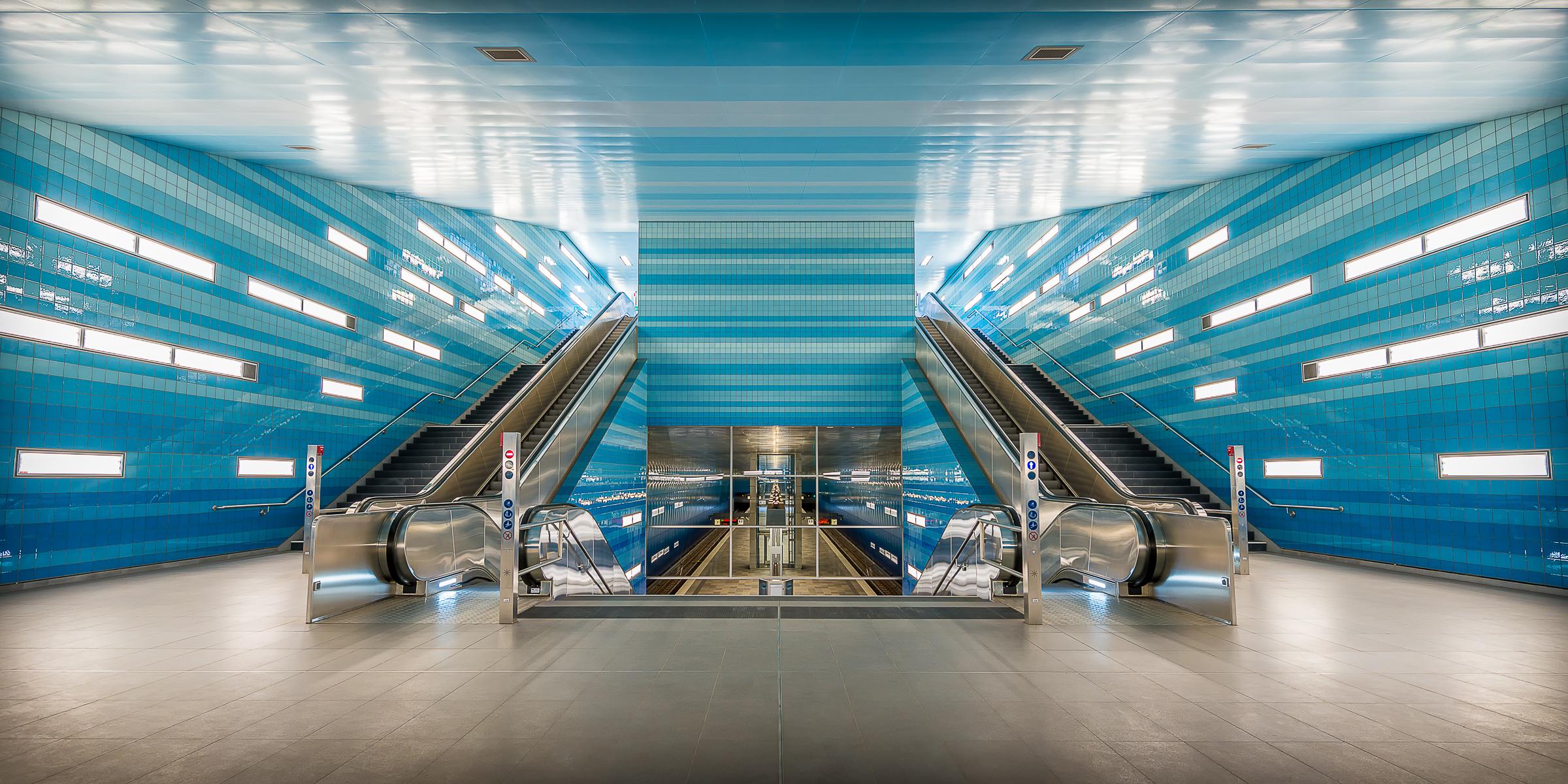 The Blue Underground