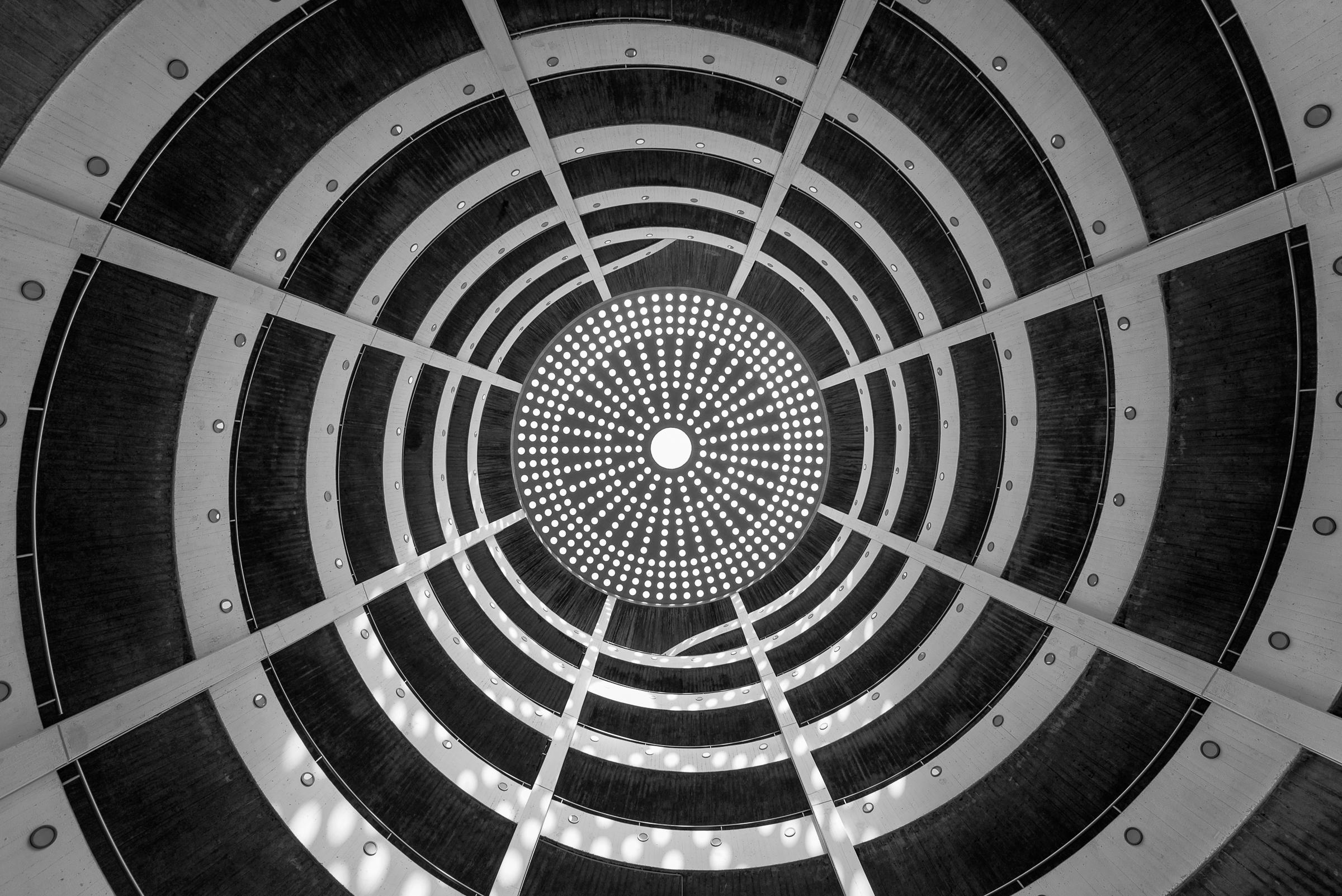 Architecture & The Underground -
