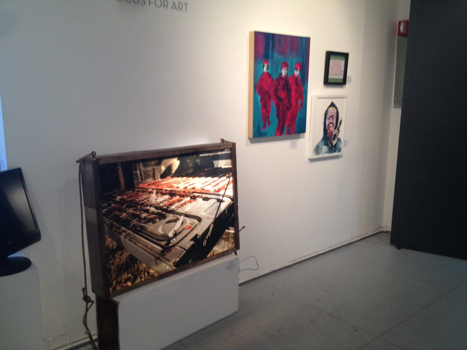 Tailgate at Phoenix Gallery