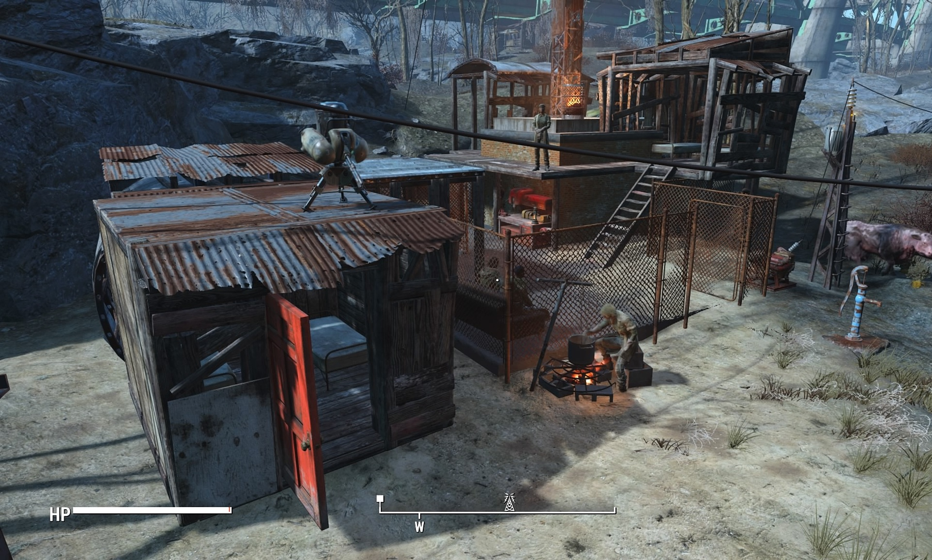 11/12/2015  Fallout 4: How to build the perfect settlement