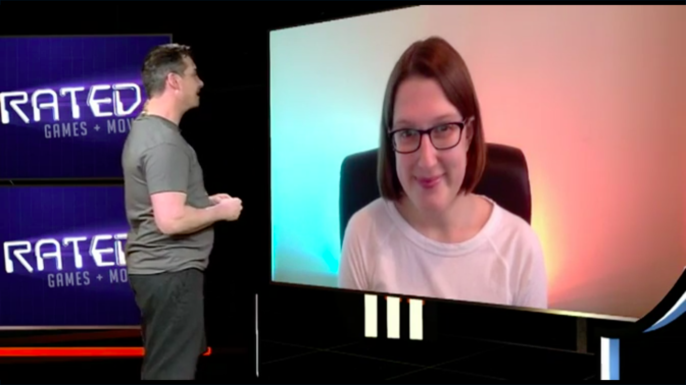 Episode 1  Gaming news and Gorogoa