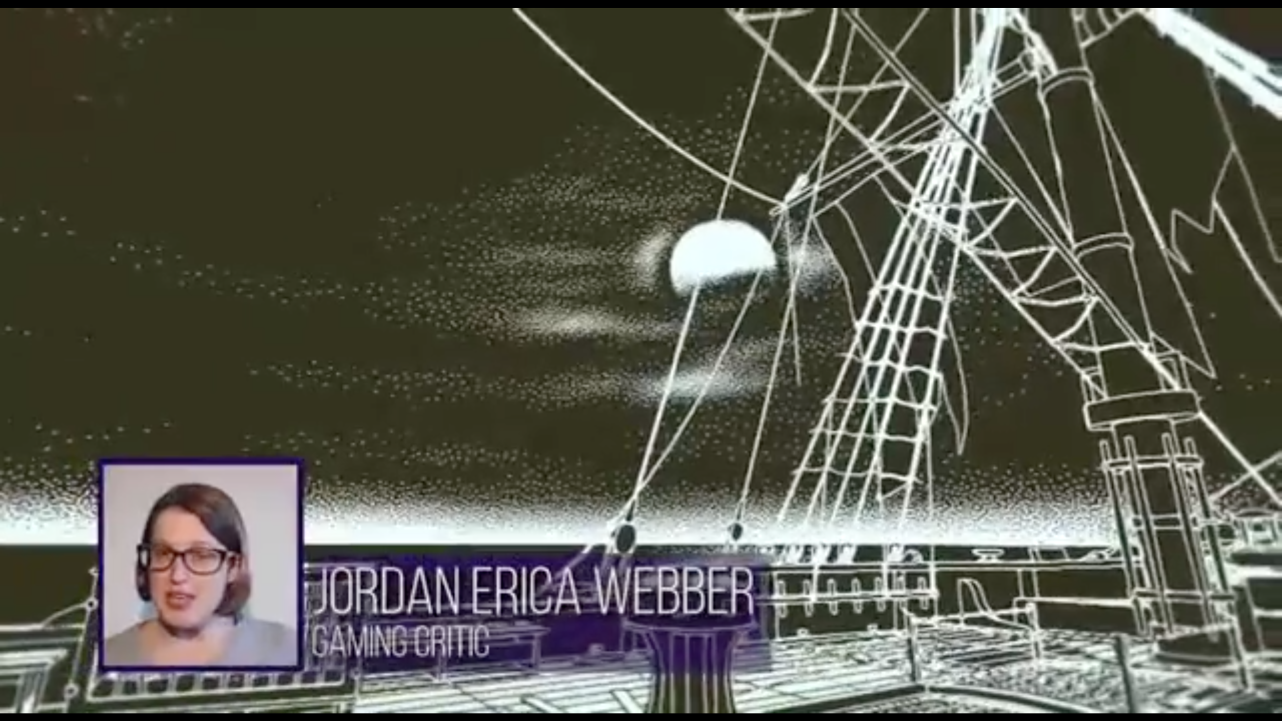 Episode 8  Gaming news and Return of the Obra Dinn