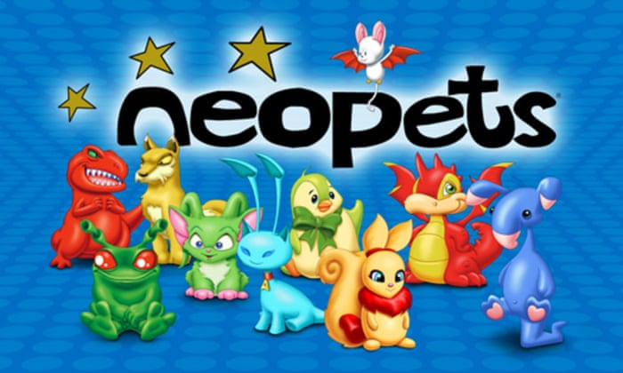21/01/2019  Virtual pet game Neopets returns, but should it stay in the past?