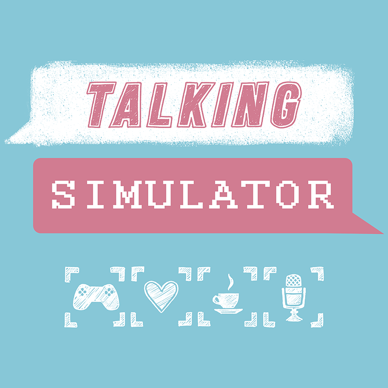 Talking Simulator (podcast)