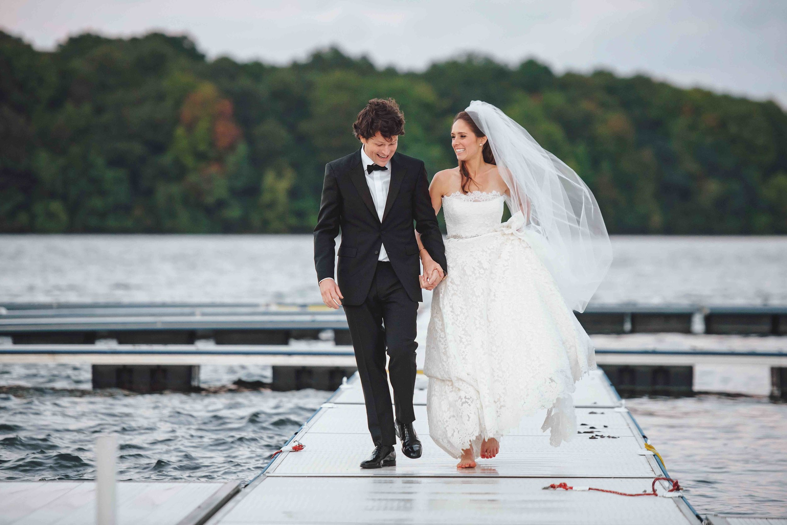 orchard lake country club wedding 13