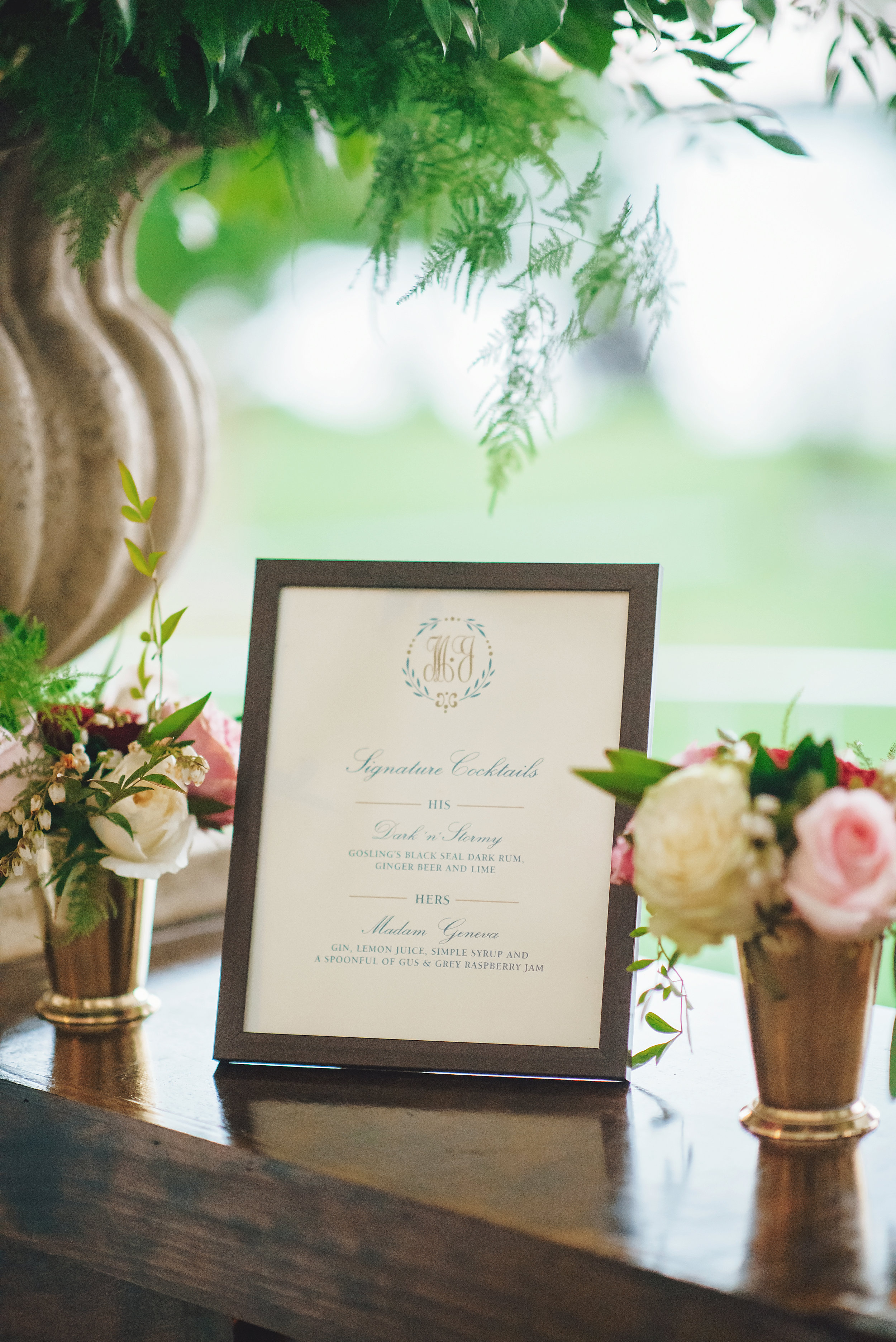 orchard lake country club wedding 9