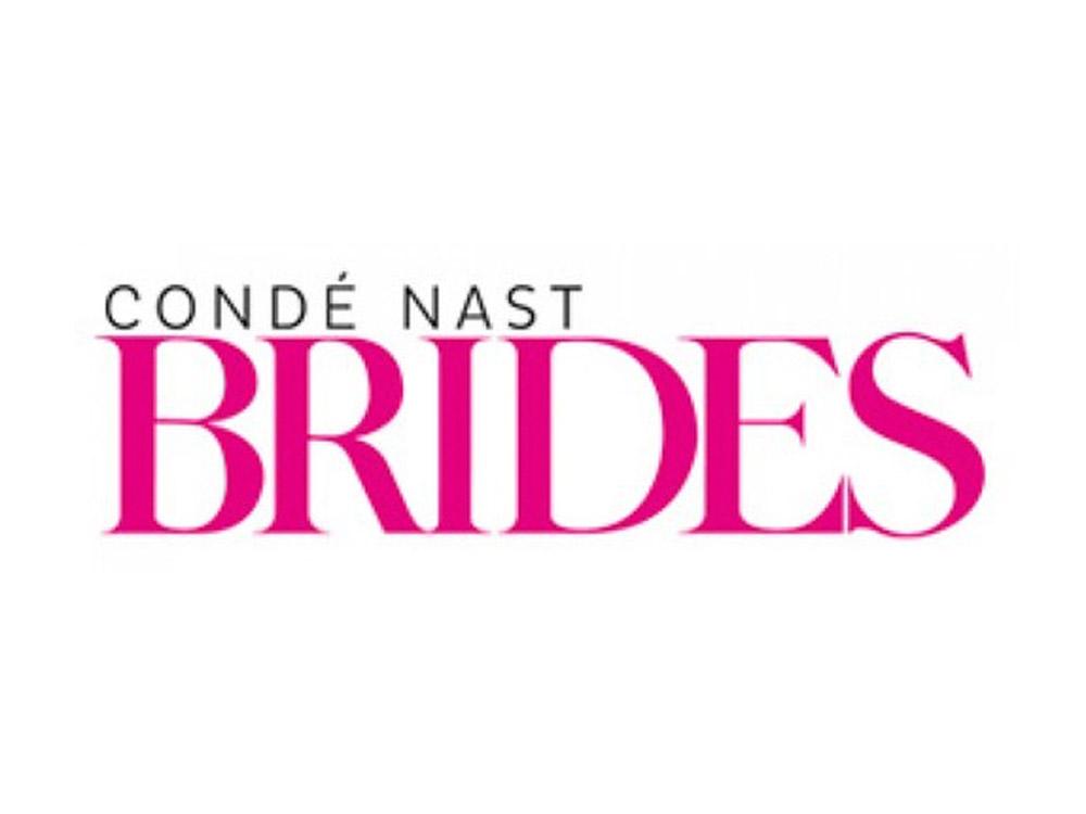Conde Naste Brides