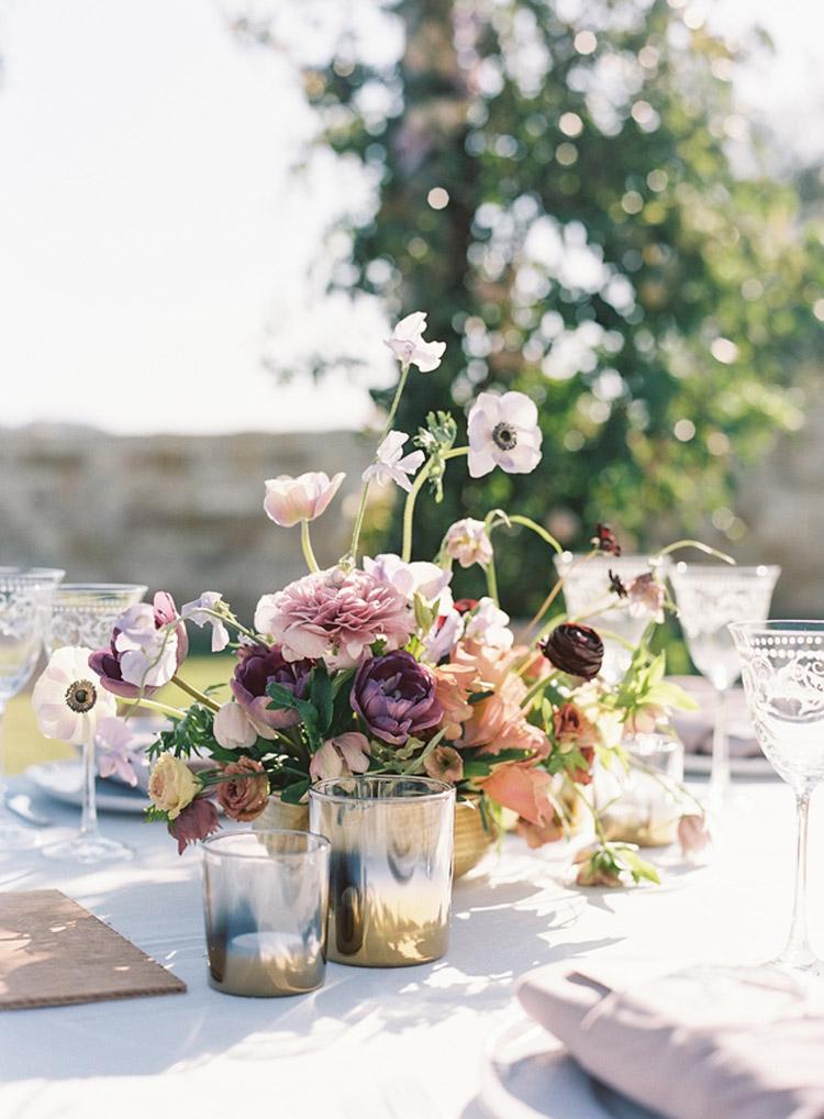 Alison Bryan - Wedding in Wine Country - Sunstone Villa
