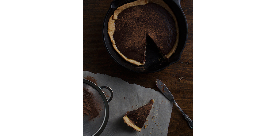 food_photographer_utah_treacle_tart.jpg