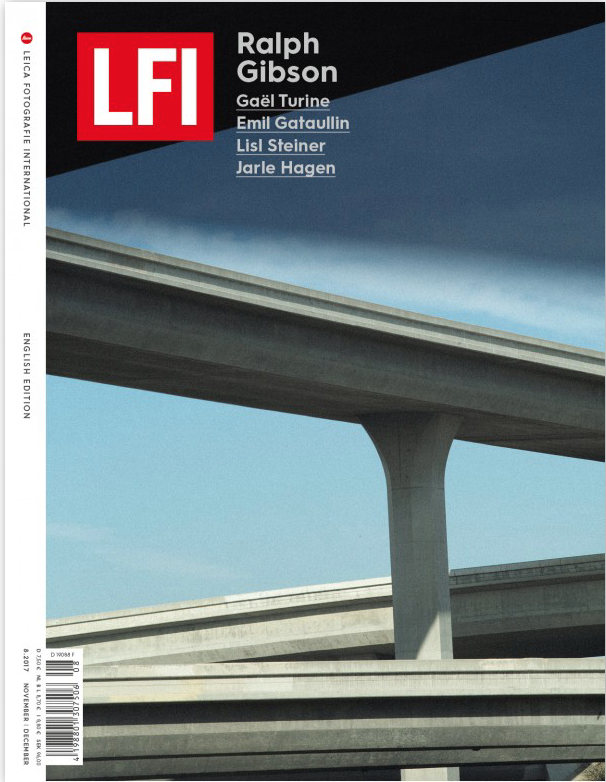 LFI Magazin