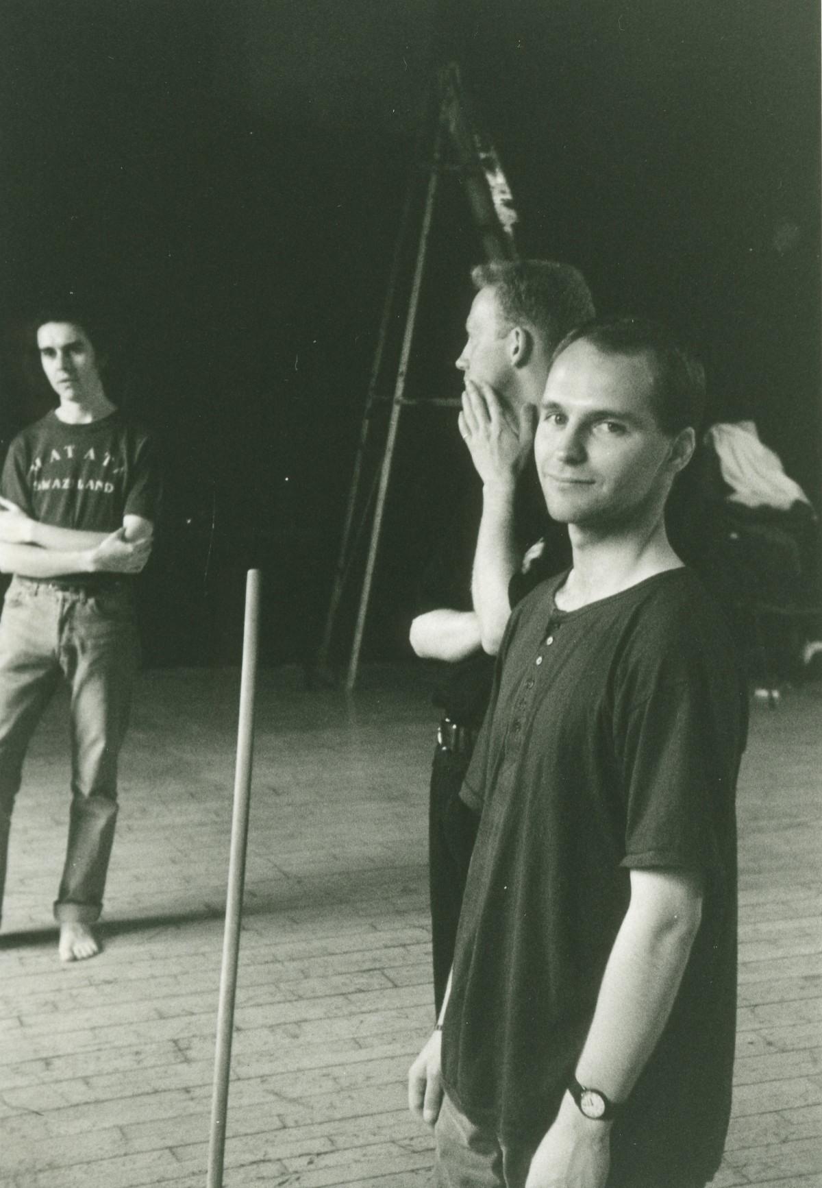 Roherhithe Theatre Workshop