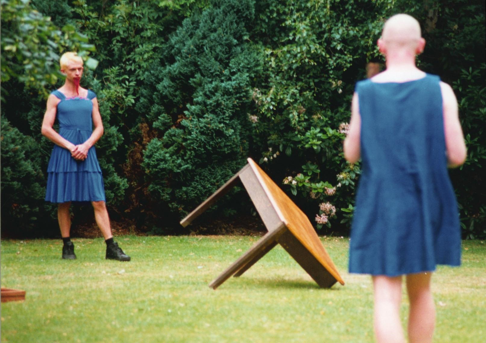 Un Citron Andalou, 1994