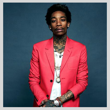 Wiz Khalifa Website