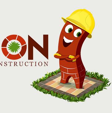 Logo Design: Eaton Landscaping
