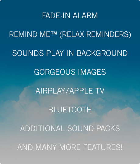 RelaxSoundsWhiteNoiseApp_MoreFeatures.png