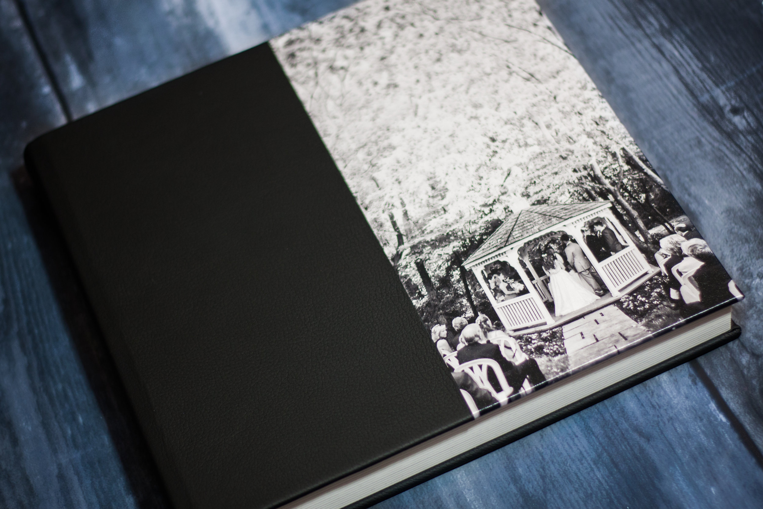 10x10 24 page - Half Photo Front with Black Leather.jpg