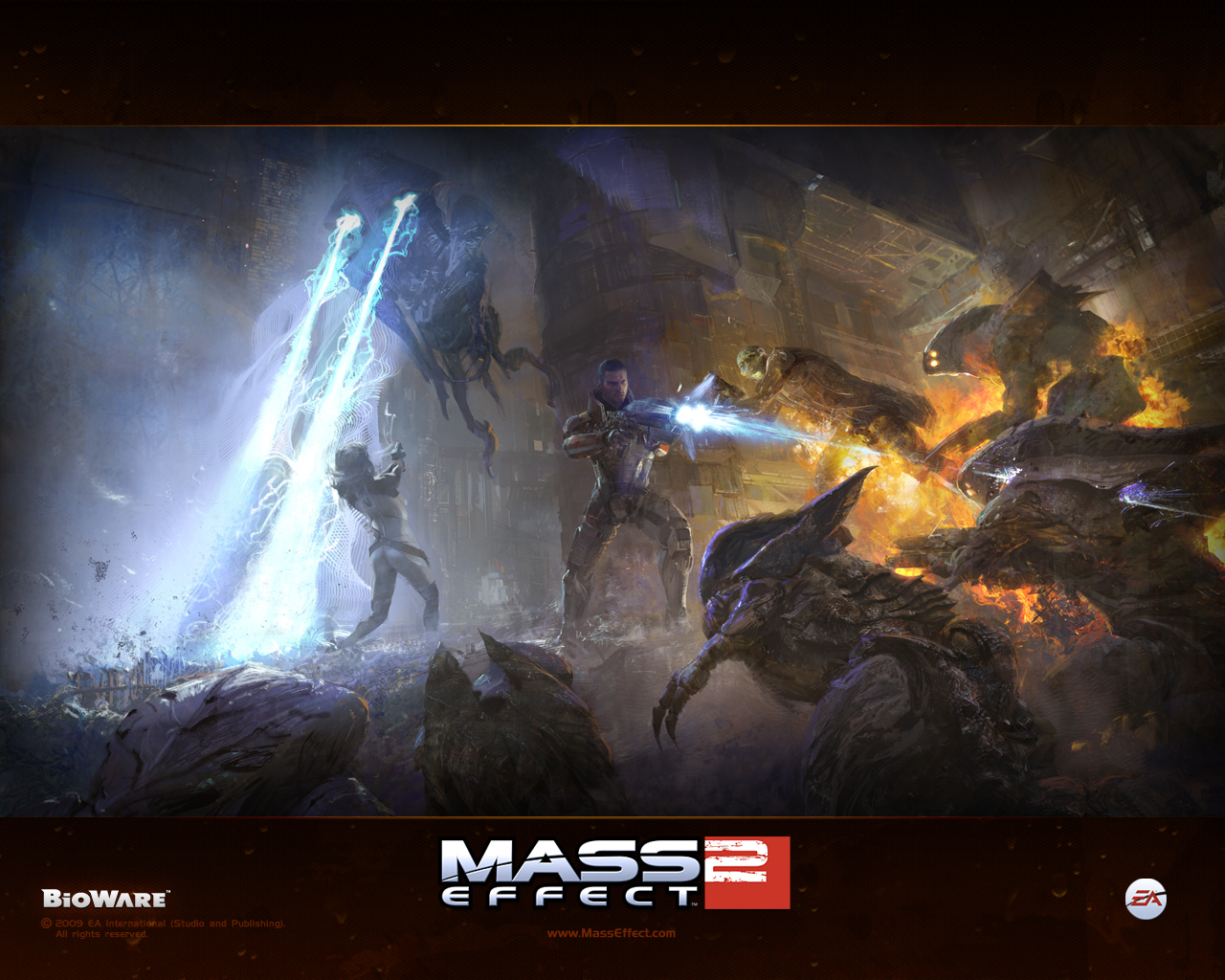 Mass Effect 2 - Fighting the Collectors.jpg
