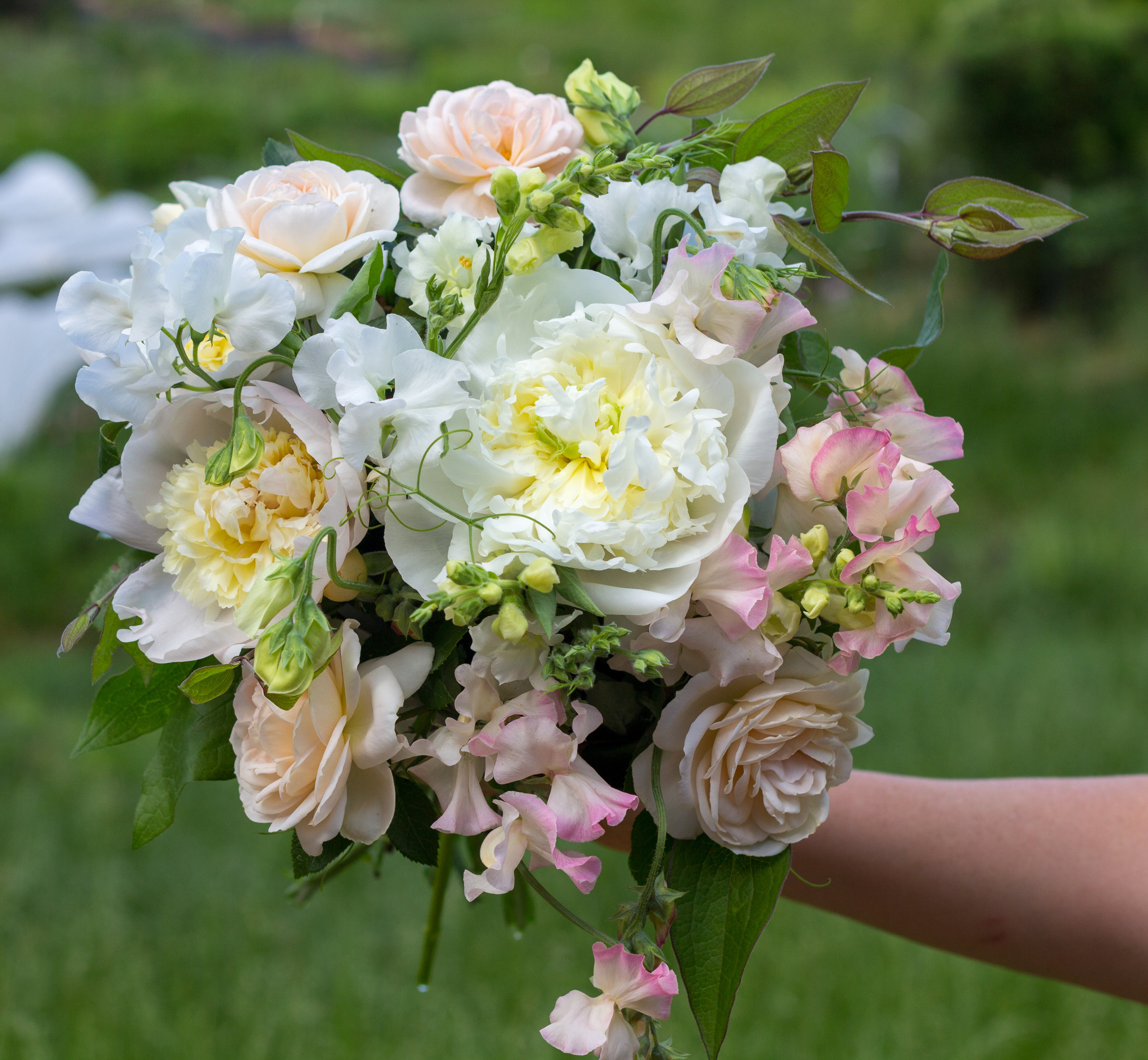 Ethereal Beauty Bouquet