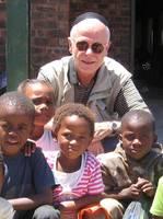 Med CARE i Mohale's Hoek, Lesotho, November 08
