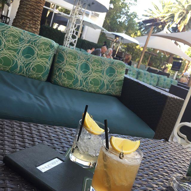 One of these things is not like the other #lasvegas #lasvegasstrip #lvfb #rhumbar #rhumbarlasvegas #cocktails #cocktails🍹 #cocktailporn
