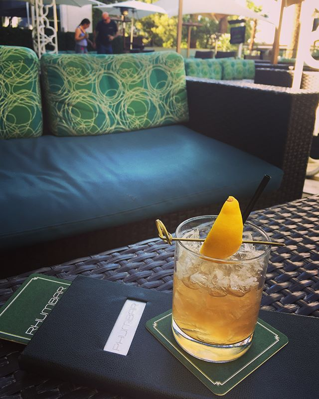 #lasvegas #lasvegas #lvfb #cocktails #rhumbar #rhumbarlasvegas