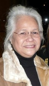 Tita Dioso Gillespie  (Courtesy of Dioso family)