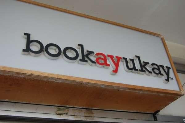 Bookayukay, U.P. Village, Quezon City, Philippines  (Photo by Raymond Virata)