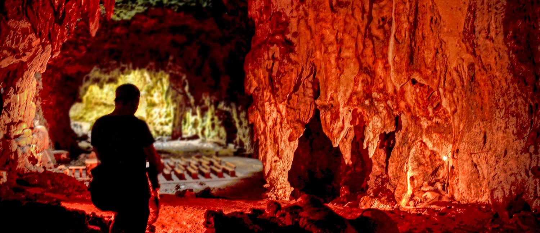 Callao Cave, Peñablanca, Cagayan