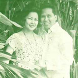 Cora and Santos Baloy  (Source: Youtube)
