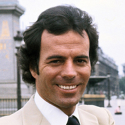 Julio Iglesias  (Source: biography.com)