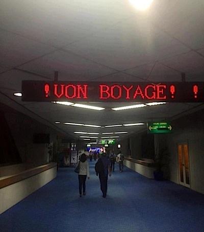VonBoyage! FoundbyLloydLostboyonFacebook