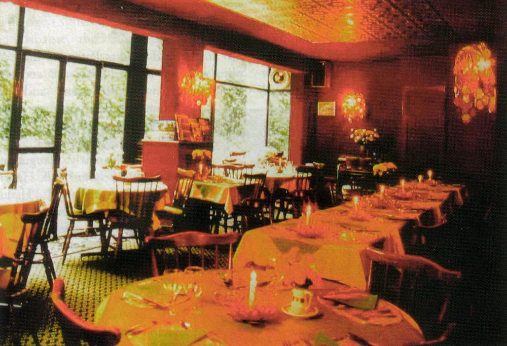 Daza'sexpertiseinrestaurantmanagementledhertoopenseveralfine-diningestablishmentsincludingAuxliesPhilippines,thefirstFilipinoupscalerestaurantinParis. (Source: FilipinasMagazine )